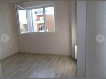 Appartager FR - Etudiante en IUT GEA propose colocation, Angers - 284 € /Mois