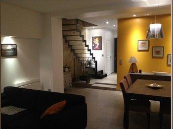 Appartager FR - Maison Gradignan Centre, Bordeaux - 490 € /Mois