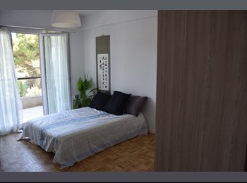 Appartager FR - Chambre 20 m2 , Nice - 400 € /Mois