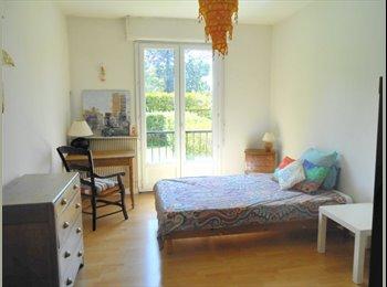 Appartager FR - dans Résidence de standing , Aix-en-Provence - 550 € /Mois