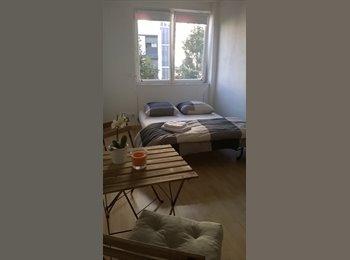 Appartager FR - Location chambre , Paris - Ile De France - 800 € /Mois
