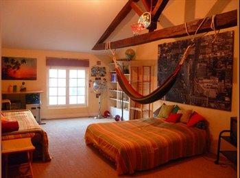 Appartager FR - chambre à louer chez l'habitant , Poitiers - 350 € /Mois