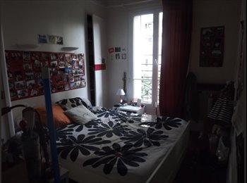 Appartager FR - Chambre à louer dans appartement 13ème arrondissement, Paris - Ile De France - 673 € /Mois