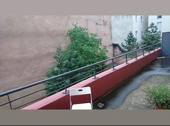 Appartager FR - Cool Colocation - Lyon 7 - Entre Saxe Gambetta et Guillotière, Lyon - 460 € /Mois