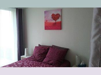 Appartager FR - CHAMBRE A LOUER DANS APPARTEMENT NEUF, Weyersheim - 400 € /Mois