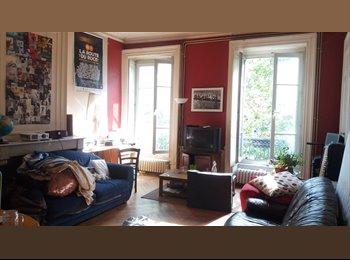 Appartager FR - Sous location à la guillotière, Lyon - 316 € /Mois