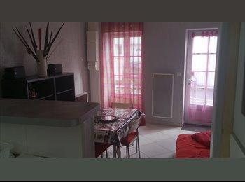 Appartager FR - Maison centre ville de la Rochelle en colocation , La Rochelle - 700 € /Mois