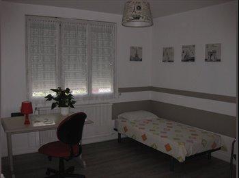 Appartager FR - la maison, Angers - 235 € /Mois