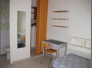Appartager FR - studio dans une maison, Angers - 295 € /Mois