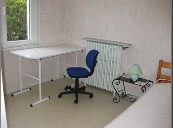 Appartager FR - la maison , Angers - 225 € /Mois