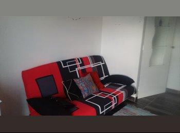 Appartager FR - chambre idéal, Paris - Ile De France - 450 € /Mois