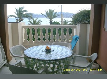 Appartager FR - Location étudiant stagiaire CANNES studio garage , Cannes - 488 € /Mois