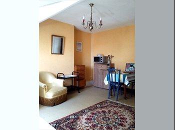 Appartager FR - Appartement situé dans un quartier résidentiel calme et en centre ville, Limoges - 400 € /Mois