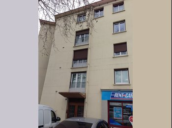 Appartager FR - Chambre meublée 11m2 - appartement NEUF 70m2 avec Tram A à côté !, Orléans - 350 € /Mois