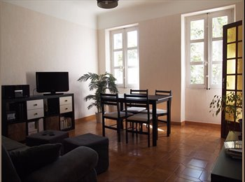 Appartager FR - Colocation dans un T3 (13005), Marseille - 330 € /Mois