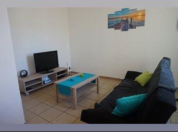 Appartager FR - Cherche colocataire étudiant., Toulon - 250 € /Mois