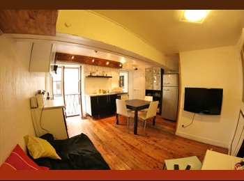 Appartager FR - L'APPART : colocation en cocon , Chambéry - 415 € /Mois