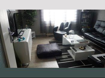 Appartager FR - Colocation étudiante hyper-centre Brest. 1 chambre à pourvoir., Brest - 300 € /Mois