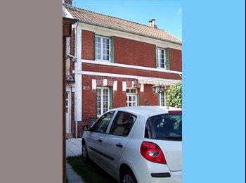 Appartager FR - recherche colocataire, Rouen - 450 € /Mois
