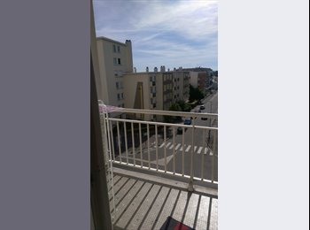 Appartager FR - Colocation Beauséjour , Nantes - 375 € /Mois
