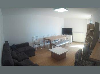 Appartager FR - Chambre  étudiante en coloc, APT NEUF, Cartoucherie, Toulouse - 420 € /Mois