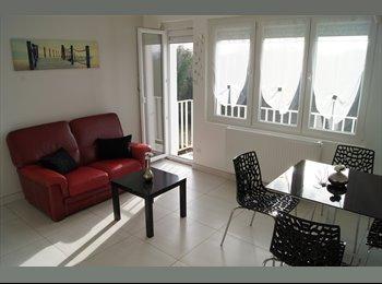 Appartager FR - Très belle Chambre meublée - colocation sympa à 3, Jarville-la-Malgrange - 320 € /Mois