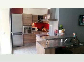 Appartager FR - colocation / Chambre chez L'habitant, Rennes - 320 € /Mois