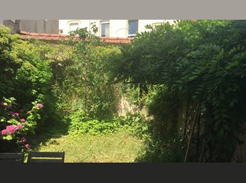 location d'une chambre proche du centre de Reims
