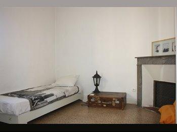 Appartager FR - Chambre à louer dans une colocation près du centre ville, Montpellier - 400 € /Mois