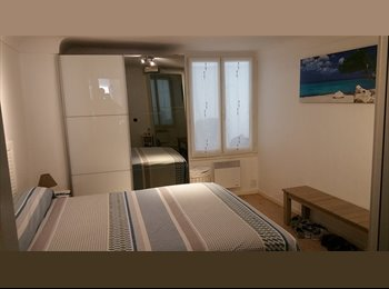 Appartager FR - Colocation centre Nice Juin-Septembre, Nice - 550 € /Mois