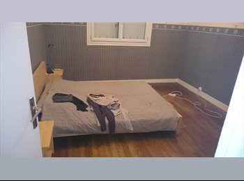 Appartager FR - Propose co/sous-location, Brest - 400 € /Mois