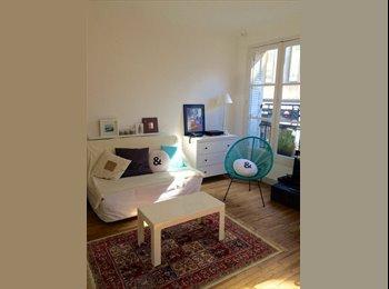 Appartager FR - Chambre en hyper-centre dans appartement de 76m2, Brest - 390 € /Mois