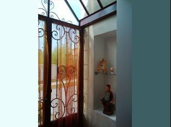Appartager FR - COLOCATION Maison  MEUBLÉE DE STANDING (ETUDIANTS OU ACTIF), Saint-Cyr-sur-Loire - 650 € /Mois