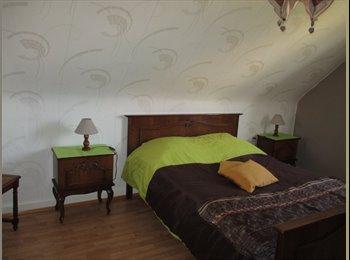 Appartager FR - appartement meublé pour étudiants, Colmar - 350 € /Mois