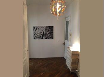 Appartager FR - Bel appartement face à l'école d'architecture, Saint-Etienne - 330 € /Mois