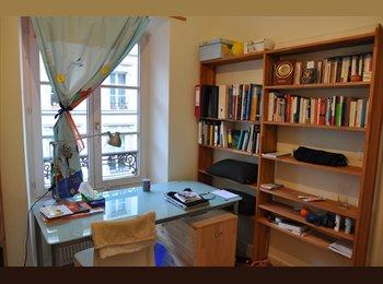 Appartager FR - Colocation en famille, Strasbourg - 300 € /Mois