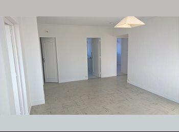 Appartager FR - Location chambre centre ville, Valenciennes - 330 € /Mois