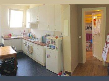 Appartement 48m2 Paris 18ème