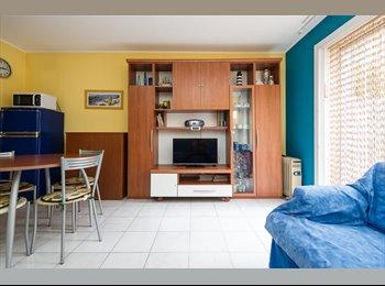 Appartager FR - T2 RUE DE FRANCE MEUBLE ETUDIANT, Nice - 450 € /Mois