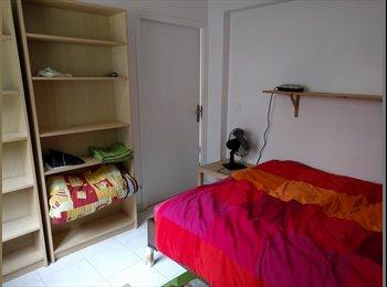 Appartager FR - Maison de 7 pièces de 180m2, Paris - Ile De France - 440 € /Mois