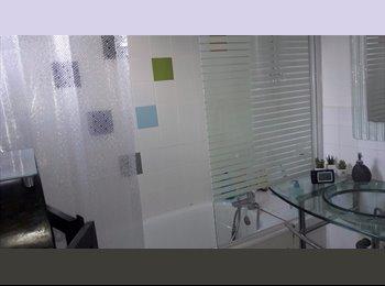 Appartager FR - Magnifique maison à partager, Nantes - 550 € /Mois