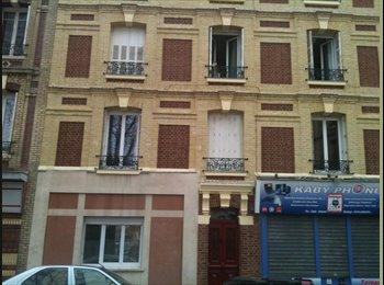 Appartager FR - Coloc retraité, Le Havre - 350 € /Mois