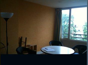 appartement pour 3   etudiants ENSEMBLE -  métro -bois...