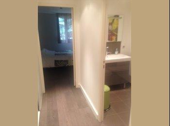 Appartager FR - Chambre avec salle de bain privative, Lyon - 600 € /Mois