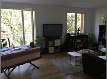 Appartager FR - Colocation étudiante dans bel appartement au Cap Brun, Toulon - 500 € /Mois