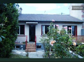 Appartager FR - Colocation détente à Villejuif, Paris - Ile De France - 510 € /Mois