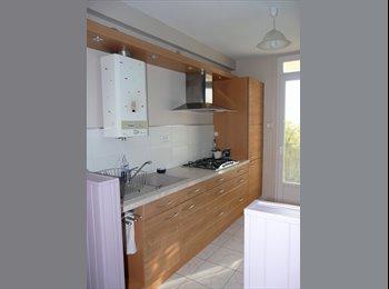 Appartager FR -  A saisir CHAMBRE dans Appartement Meublé T5 Proche FACULTÉS, Bordeaux - 410 € /Mois