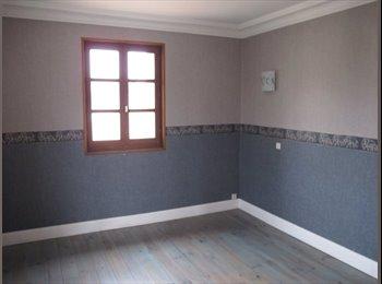Appartager FR - Loue chambre meublé, Valence - 355 € /Mois