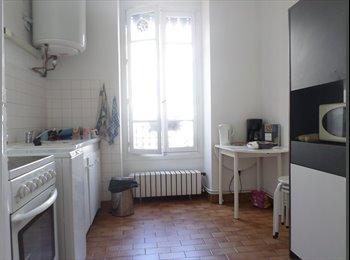 Appartager FR - Recherche colocataire LYON 2éme, Lyon - 490 € /Mois
