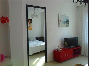 Appartager FR - chambre meublée, Avignon - 330 € /Mois